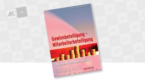 Cover der Broschüre © ÖGB Verlag