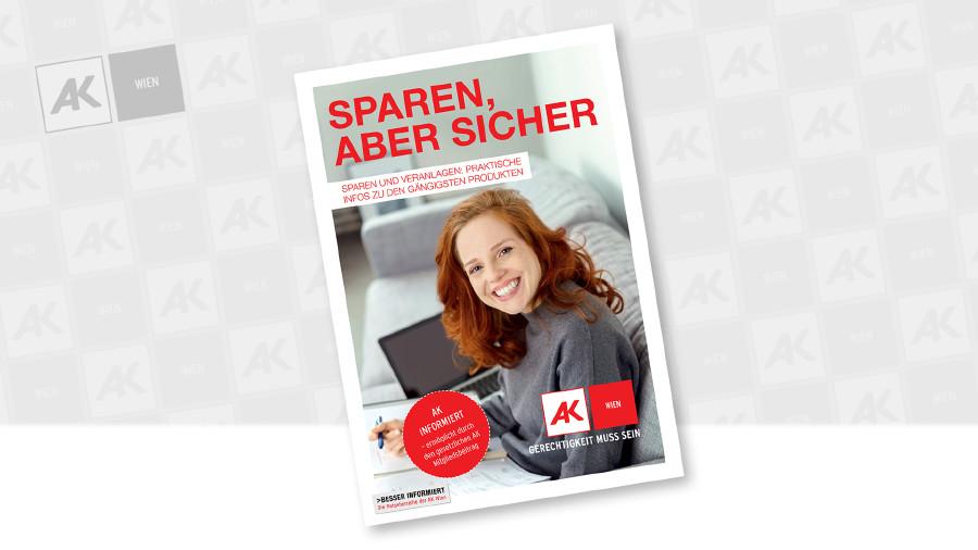 Cover der Broschüre © contrastwerkstatt - Fotolia.com, AK Wien