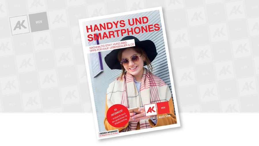 Cover der Broschüre © romanets - Fotolia.com, AK Wien