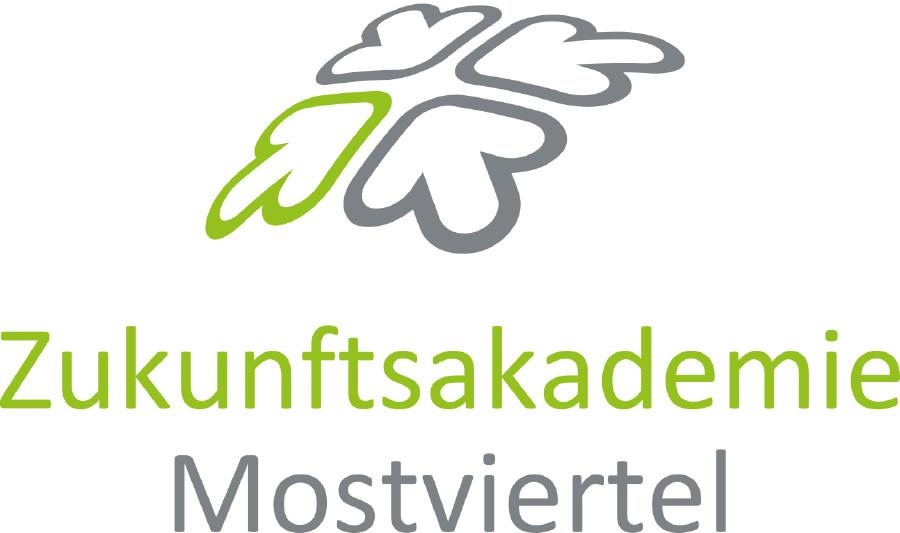 Logo der Zukunftsakademie Mostviertel © Zukunftsakademie Mostviertel