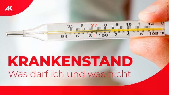 Großaufnahme eines Fieber-Thermometers, welches über 38 Grad anzeigt. © airborne77, stock.adobe.com