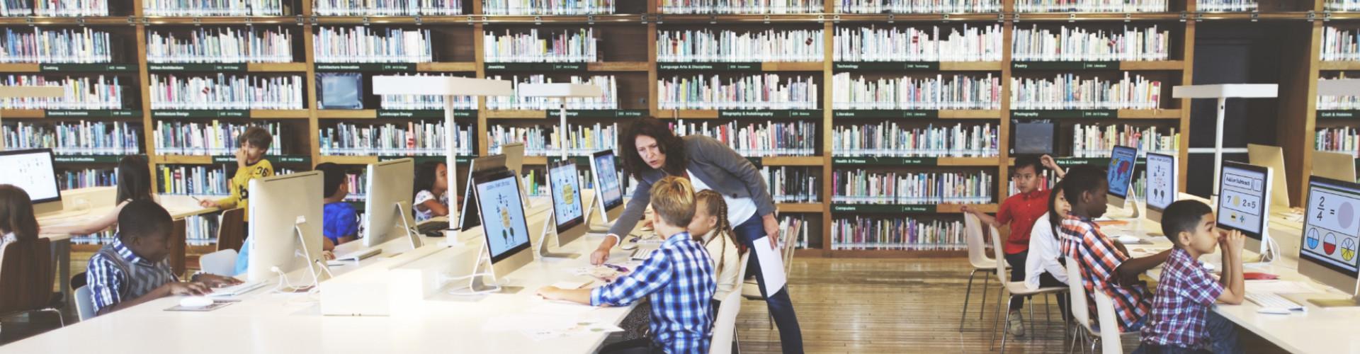 BIldung © Rawpixel.com, stock.adobe.com