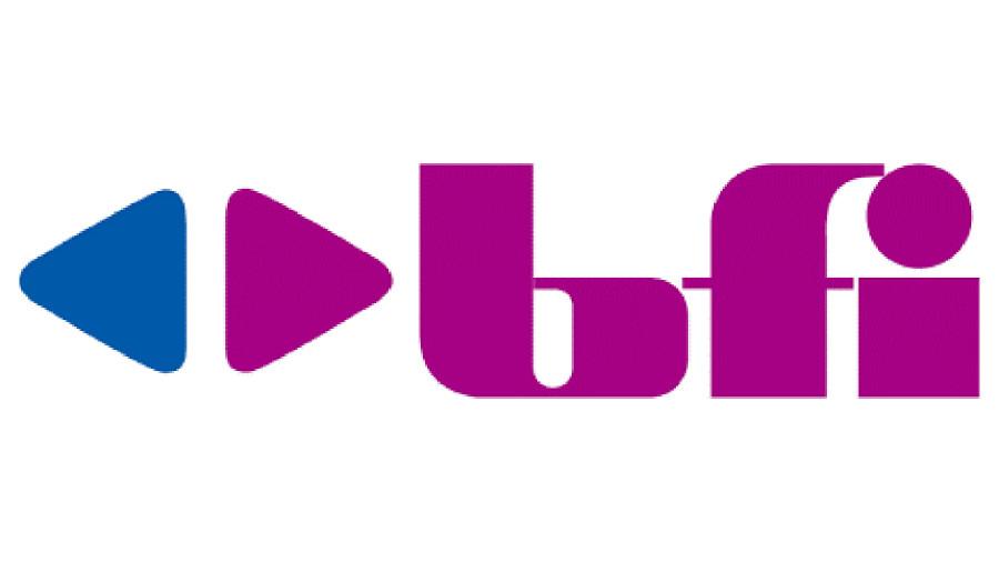 Logo BFI © BFI, BFI