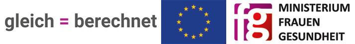Kampagnen- und Partnerlogos © BMGF/EU