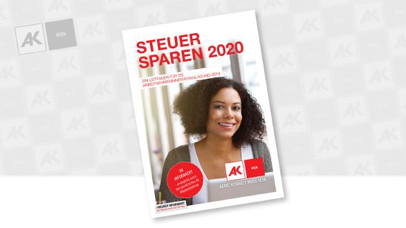 Cover der Broschüre © AK Wien, mimagephotos - stock.adobe.com