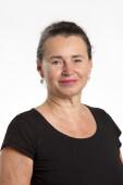 Patricia Berger, FSG © Lisi Specht, AK