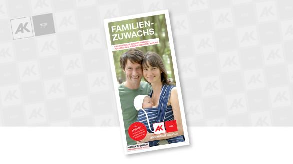 Cover des Falters © photofey – Fotolia.com, AK Wien