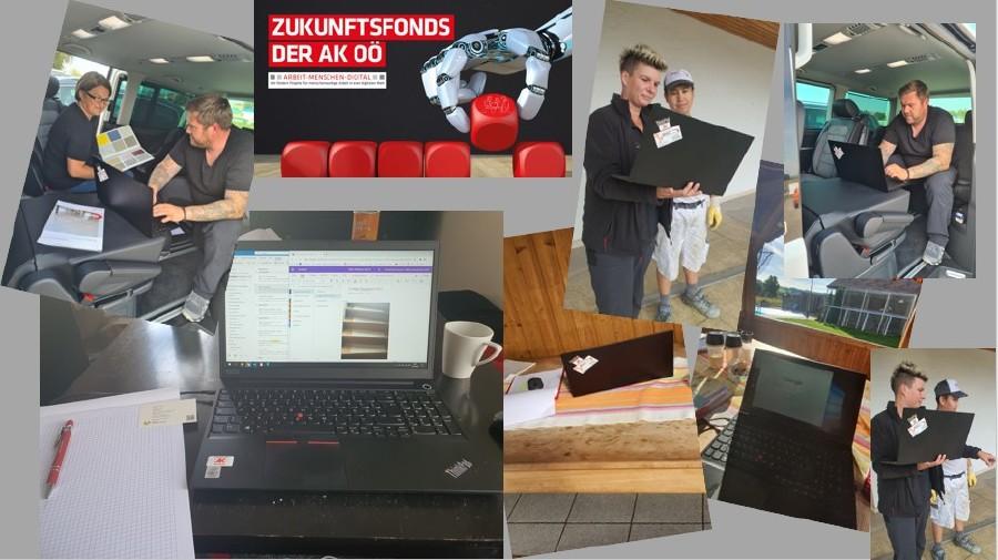 Projekt © -, RIBO Industrieboden GmbH