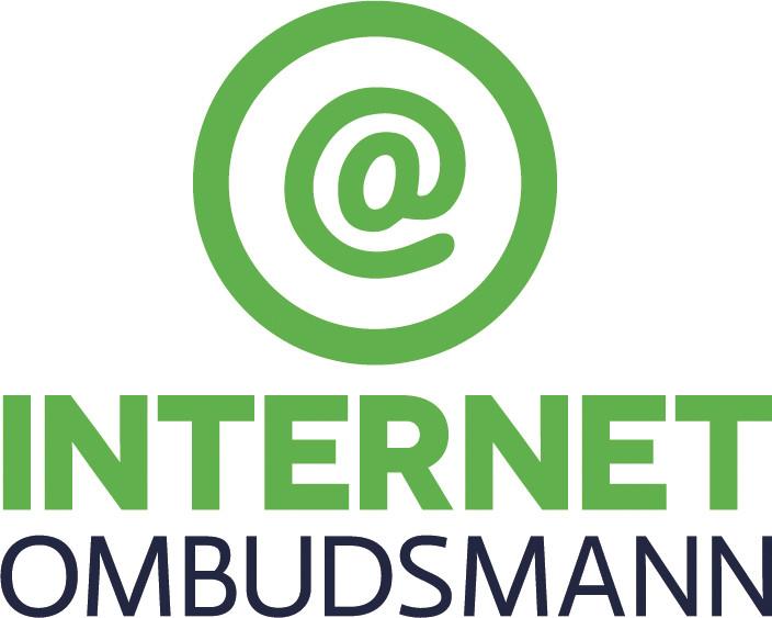 Logo Ombudsmann © Frederica Summereder, ÖIAT