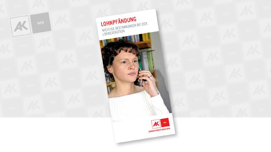 Cover des Falters © BildPix.de - Fotolia.com, AK Wien