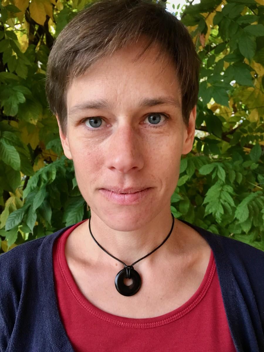 Anita Pleschko © David Röthler,