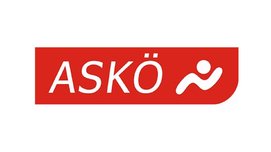 Logo ASKÖ © -, ASKÖ