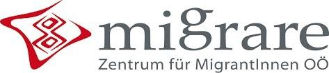 Logo © -, migrare