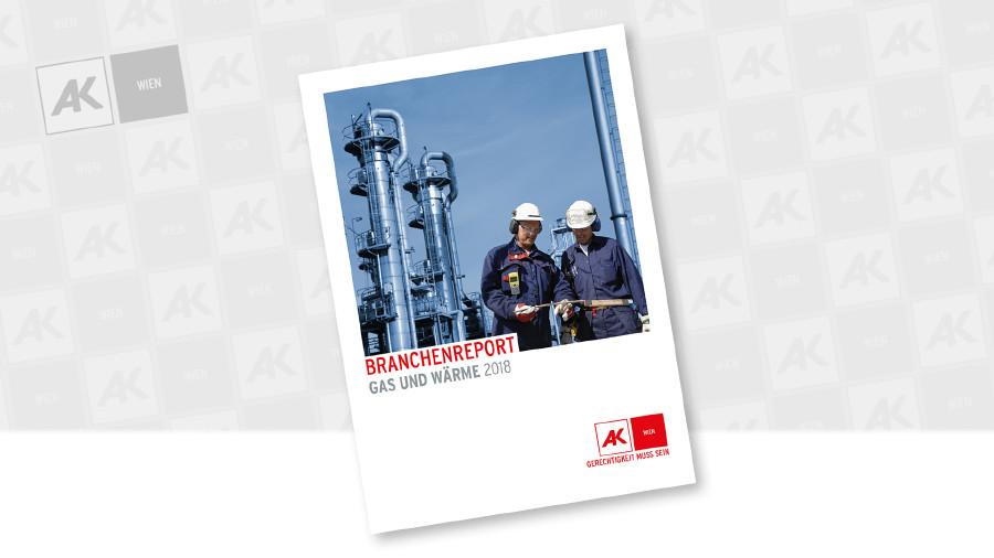 Arbeiter vor einer Raffinerie © Coverfoto © Christian42 - stock.adobe.com, AK Wien