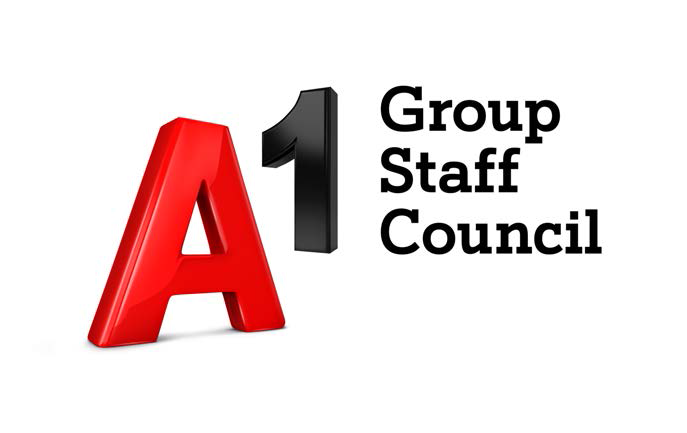 A1 Group Staff Council © A1 Group Staff Council