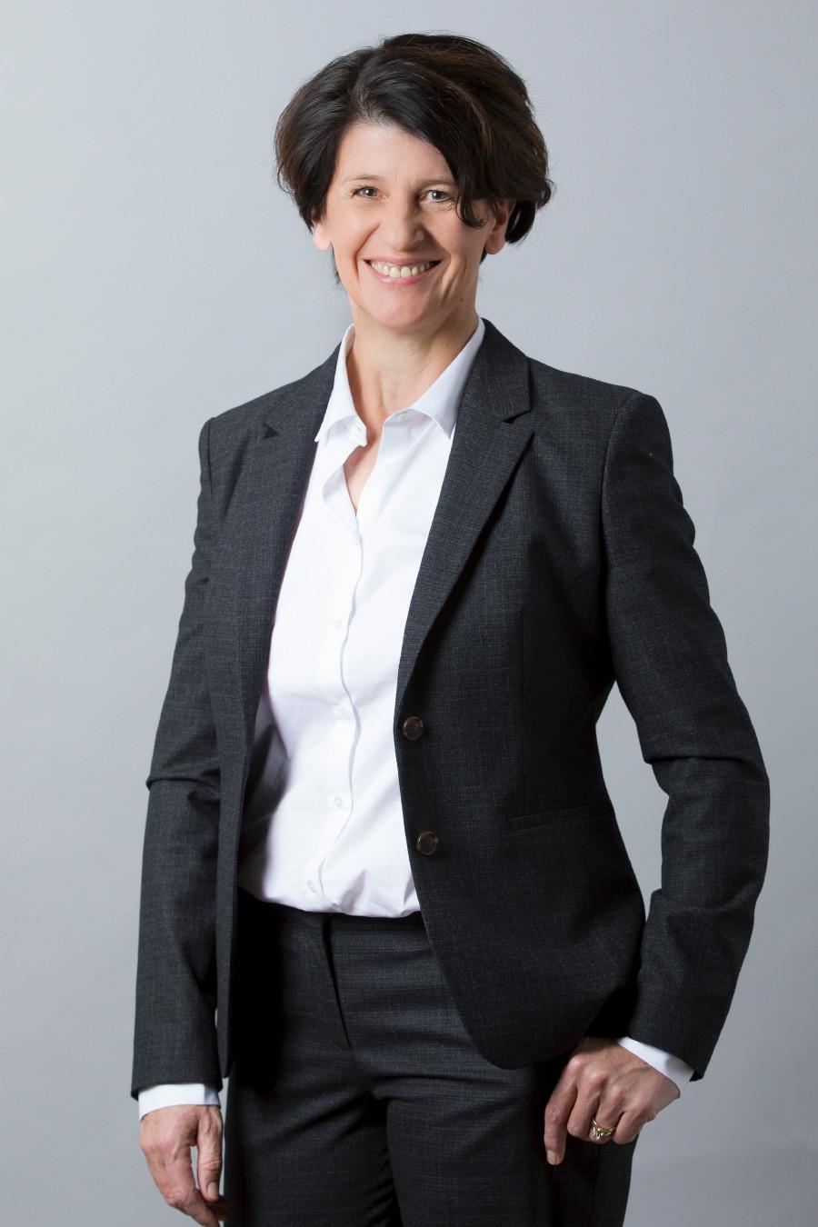 Rosemarie Pichler ©  Zukunftsakademie Mostviertel