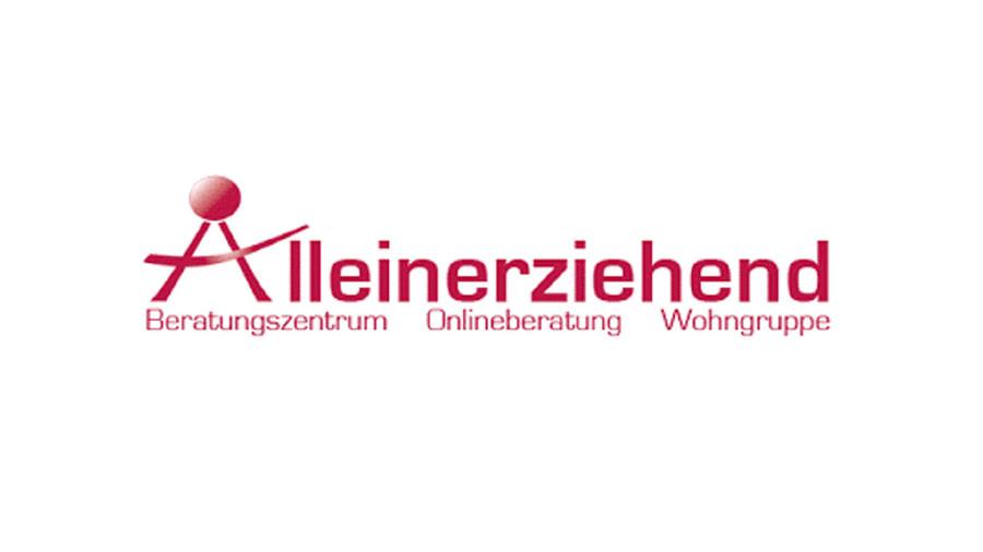 Logo Verein Alleinerziehend © -, Verein Alleinerziehend