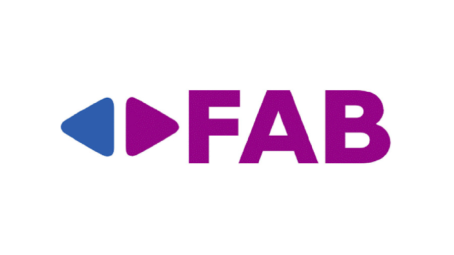 Logo FAB © -, FAB