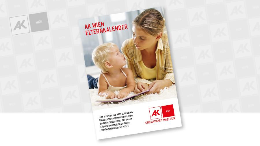 Cover der Broschüre © Bartłomiej Szewczyk, AK Wien