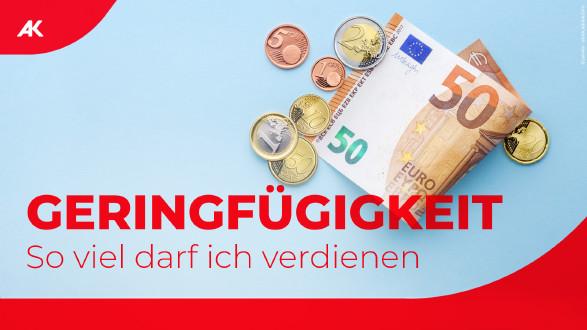 Geldscheine und Münzen © stock.adobe.com