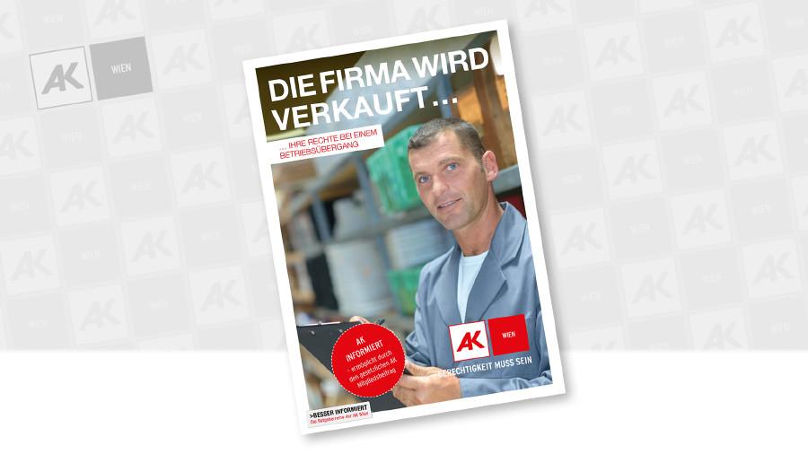 Cover der Broschüre © auremar, stock.adobe.com