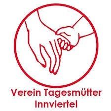 Logo Verein Tagesmütter Innviertel © -, Verein Tagesmütter Innviertel