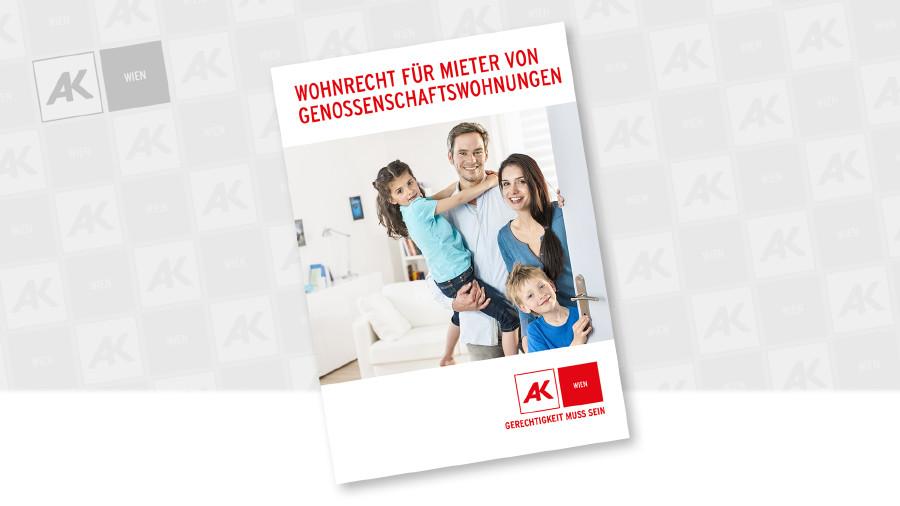 Cover der Broschüre © jackfrog - Fotolia.com, AK Wien