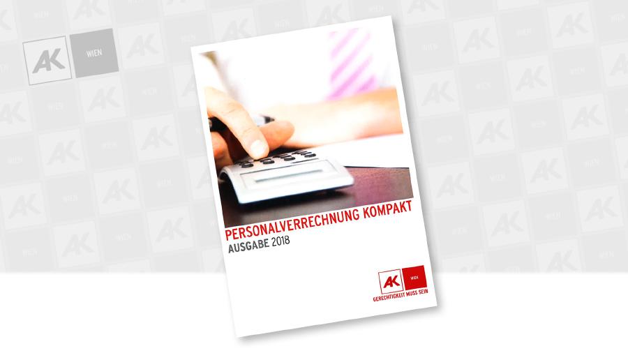 Portrait Personalverrechnung Kompakt © AK Wien