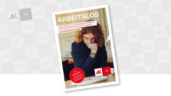 Cover der Broschüre © arthurhidden - stock.adobe.com, AK Wien