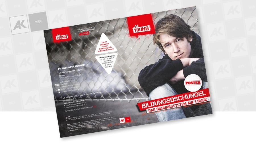 Cover des Falters © pololia - stock.adobe.com, AK Wien