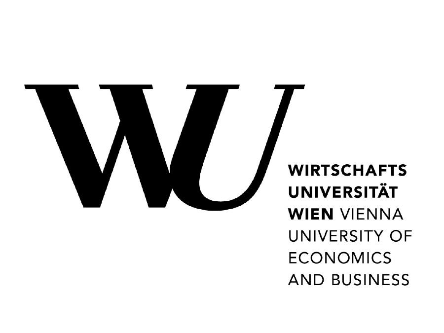 Logo WU Wien © WU Wien