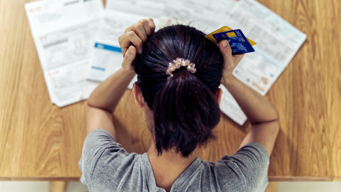 Zahlungsschwierigkeiten © kawee, adobe.stock.com