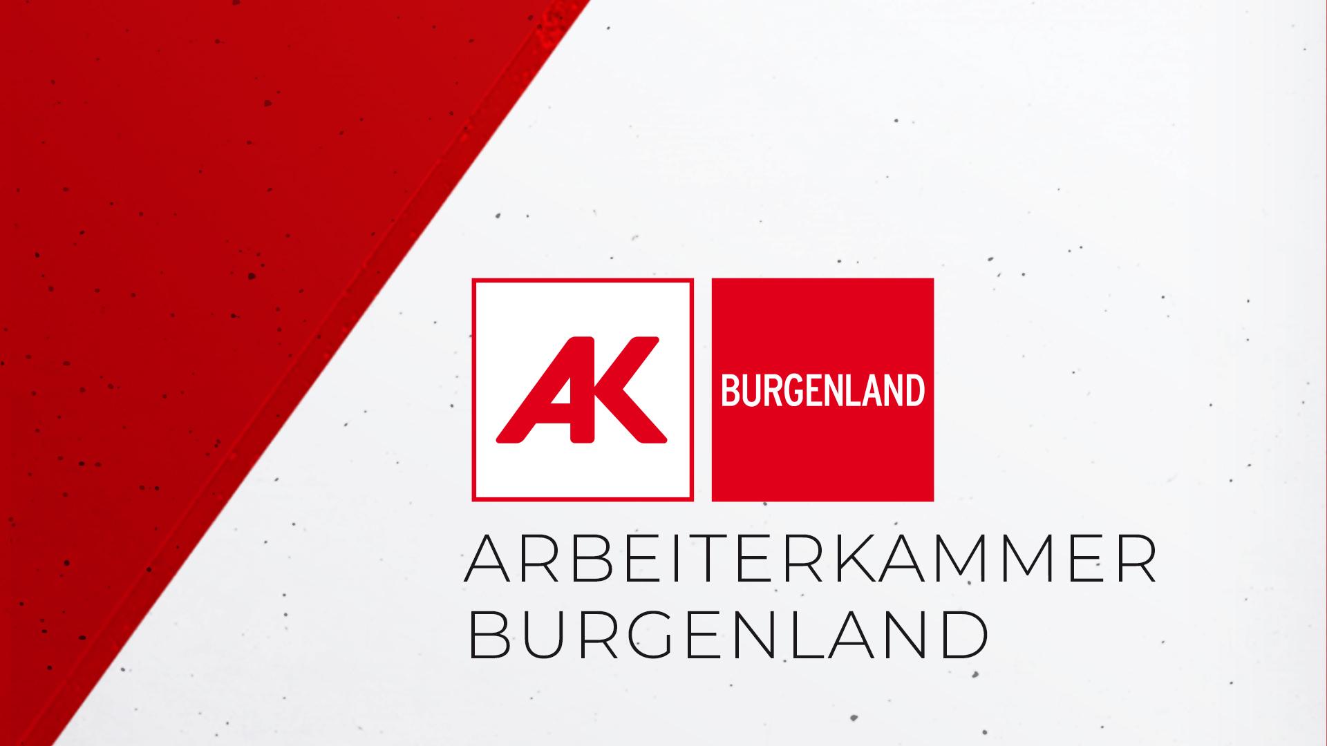 Arbeit Recht Arbeiterkammer Burgenland