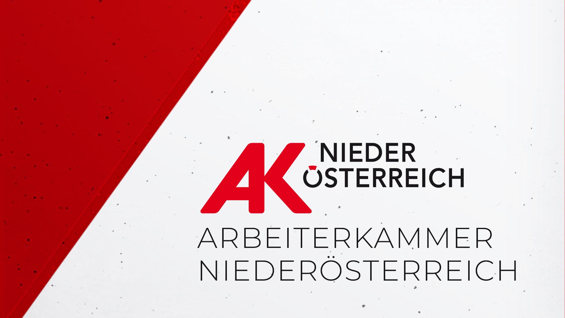 Startseite Arbeiterkammer Niederösterreich
