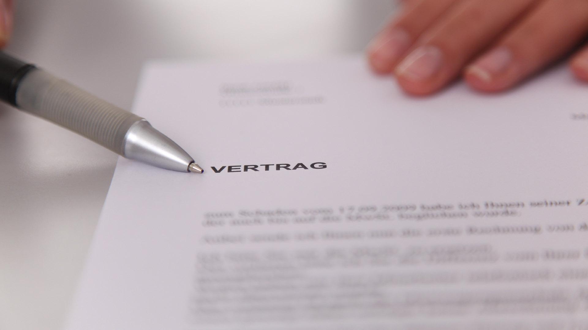 Kaufvertrag Arbeiterkammer Oberosterreich