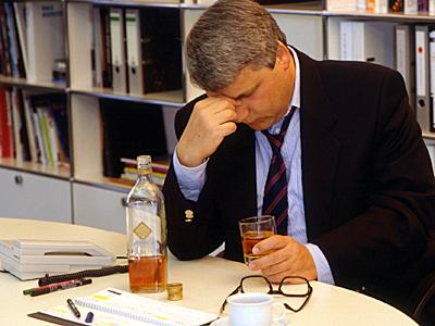 Alkohol am Arbeitsplatz | Arbeiterkammer