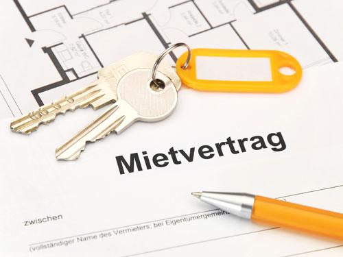 Mietvertrag Arbeiterkammer Salzburg