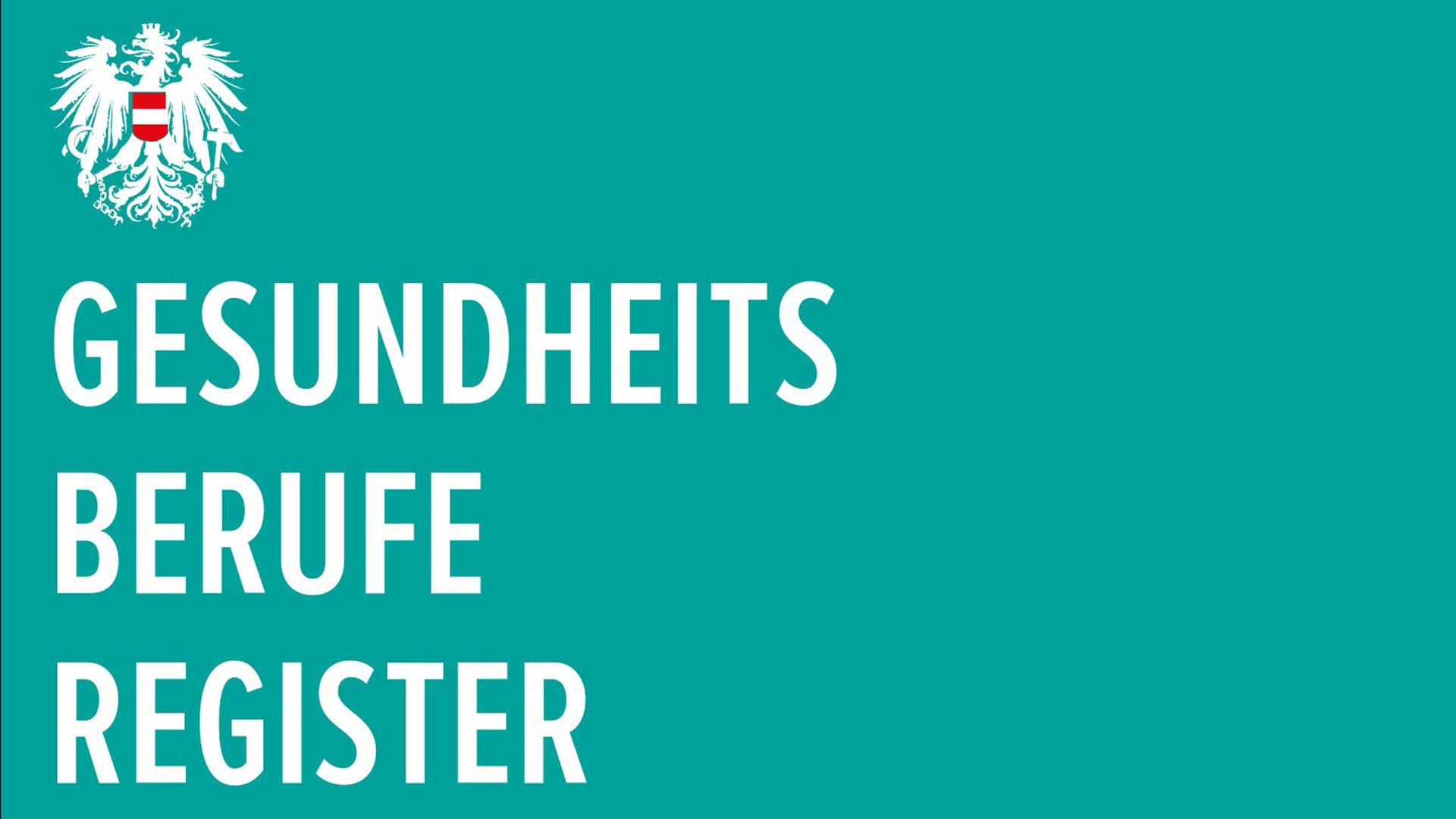 Register Für Gesundheitsberufe 1 Arbeiterkammer Oberösterreich